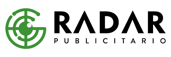 Logo de Radar Publicitario